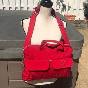 Kipling  laptops bag in excellent condition